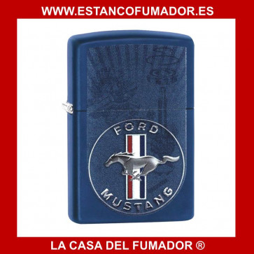 ZIPPO  239 FORD MUSTANG