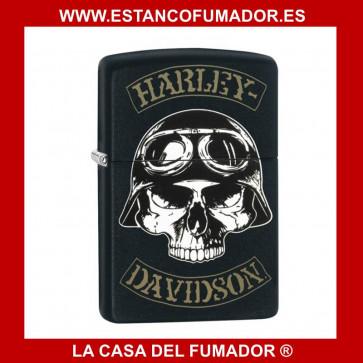 ZIPPO 218 Harley Davidson