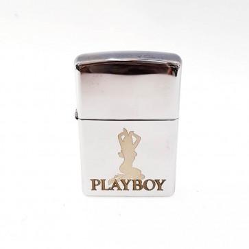Mechero Zippo Playboy conejita