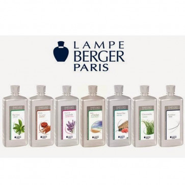 Perfume Lampe Berger, COLOGNE AUDACIUS