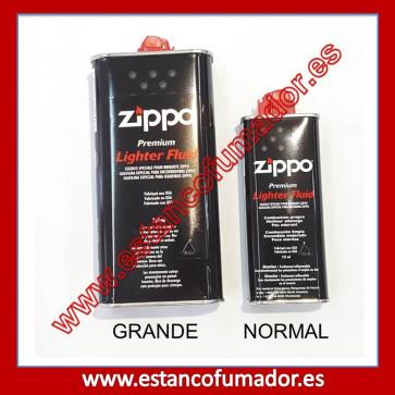 GASOLINA ZIPPO GRANDE 355 ml