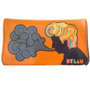 Tabaquera porta tabaco La Siesta piel modelo 16 Dylan
