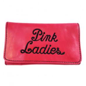 Tabaquera porta tabaco La Siesta piel modelo 20 Pink Ladies