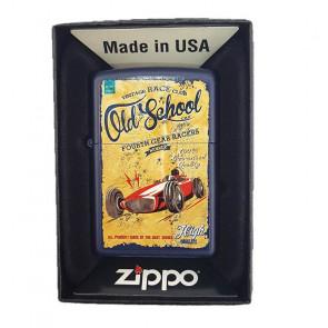 Mechero Zippo Vintage RACE