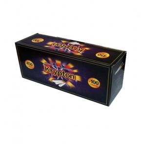 10 cajas Tubos Krypton de 450