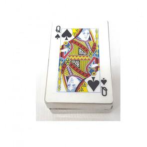 Grinder triturador metal 2 partes Poker