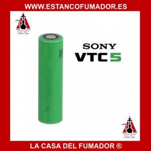 BATERIA SONY VTC5 IMR 18650 35A 2600MAH