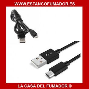CARGADOR MICRO USB