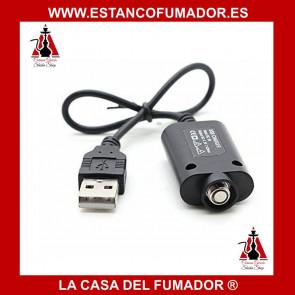 CARGADOR  USB CIGARRILLO ELECTRÓNICO