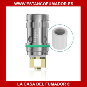 Eleaf EC Ceramic head Melo/Melo2/iJust2 0,5Ohm