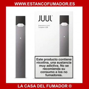JUUL DISPOSITIVO