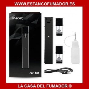 KIT SMOK FIT NEGRO