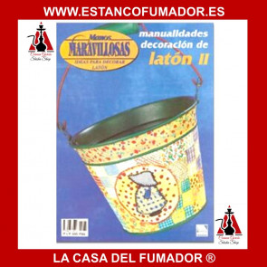 MANOS MARAVILLOSAS LATON II