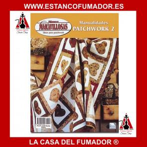 MANOS MARAVILLOSAS PATCHWORK 2