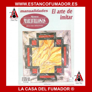 MANOS MARAVILLOSAS ARTE DE IMITAR