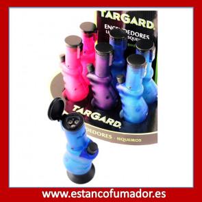 Encendedor Bong Turbo Soplete 3 llamas Rosa