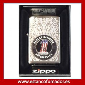 MECHERO ZIPPO HARLEY DAVIDSON, serie limitada
