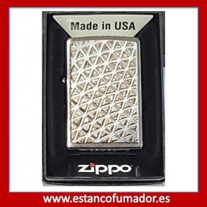 MECHERO ZIPPO TILES & TRIANGLES