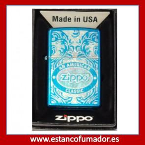 MECHERO ZIPPO SCROLL 3445
