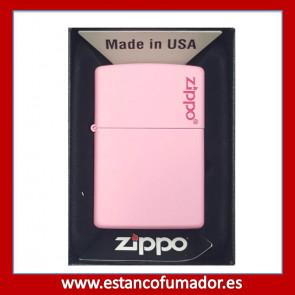 MECHERO ZIPPO PINK MATE
