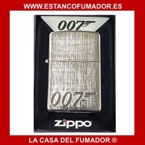 ZIPPO  ZIPO MECHERO GASOLINA 007