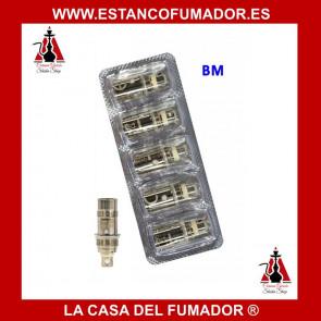 RESISTENCIA Mecha Aspire 1.6 BVC Coil
