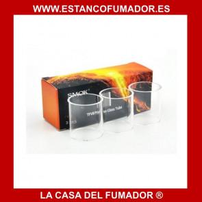 Smok TFV8 Pyrex glass replacement tube