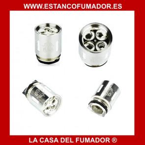 Smok TFV8 V8-T8 Head / Patented octuple coils