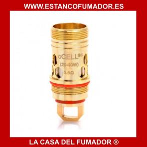 Vaporesso / Aspire cCell Ceramic Coils SS316 (Aspire / Triton / Vaporesso)