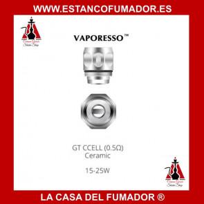 Vaporesso Resistencia  GT CERAMICA 0.5OHM