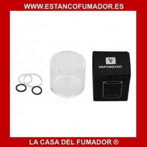 Vaporesso Veco solo pyrex glass replacement tube