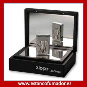 ZIPPO 3D DINOSAURIO