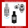 JOYETECH ATOMIZADOR EGO ONE V2 2 ML