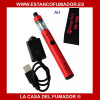 KANGER TOP EVOD KIT ROJO Y NEGRO