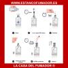 Perfume Lampe Berger, CARESSE DE COTON