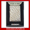 MECHERO ZIPPO TILES & TRIANGLES