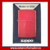 MECHERO ZIPPO CANDY APPLE