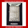 """ZIPPO """"007"""""""